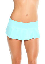 Bodyshotz BS402 Micro Pleat Skirt