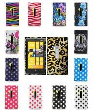 Hard Cover Snap On Case For Nokia Lumia 920