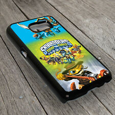 Skylanders SWAP Force Back Cover Case For Samsung Galaxy Smart Phone