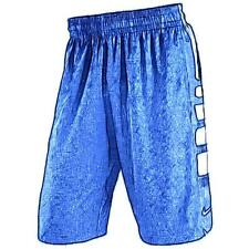 Nike College Basketball Practice Elite Shorts - Men's Duke Blue Devils (Royal)