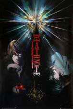 Death Note Duo Poster 61x91.5cm