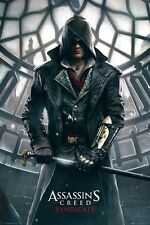 Assassins Creed Syndicate Big Ben Poster 61x91.5cm