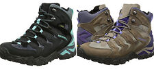 Merrell Womens Chameleon Shift Mid WP Boots Waterproof Hiking Trail Shoes NEW