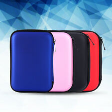 """Hot Sale 2.5"""" External USB HDD Hard Drive Disk Carry Case Pouch Bag For PC GPS"""
