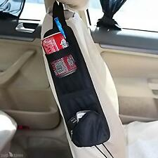 Useful Car Interior Chair Seat Side-back Multi-Pocket Covers Hanging Bags Supply