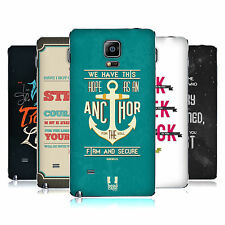 HEAD CASE CHRISTIAN TYPOGRAPHY SERIES 2 BATTERY COVER FOR SAMSUNG PHONES 1