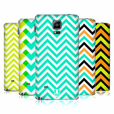 HEAD CASE DESIGNS NEON CHEVRON REPLACEMENT BATTERY COVER FOR SAMSUNG PHONES 1