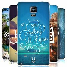 HEAD CASE CHRISTIAN TYPOGRAPHY SERIES 3 BATTERY COVER FOR SAMSUNG PHONES 1