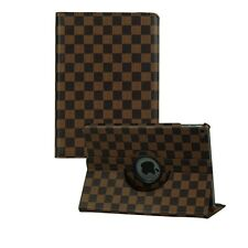 360 Rotating Magnetic PU Leather Case Cover For Apple iPad Air 2  9.7inch Colors
