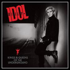 KINGS AND QUEENS OF THE UNDERGROUND [USED CD]