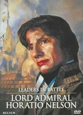 LEADERS IN BATTLE: LORD ADMIRAL HORATIO NELSON [USED DVD]