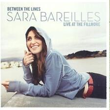 SARA BAREILLES - LIVE AT THE FILLMORE [USED DVD]