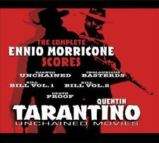 QUENTIN TARANTINO: UNCHAINED MOVIES [USED CD]