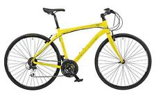 Claud Butler Urban 500 Gents 700C 24 Speed Alloy Sports Hybrid Bike Bicycle