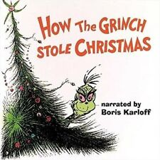 How the Grinch Stole Christmas / O.s.t. - How The Grinch Stole Christmas / O.S.T