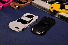 NEW 3D Race Sports Car Back Cover Case Skin for Apple iPhone 5s iphone 6