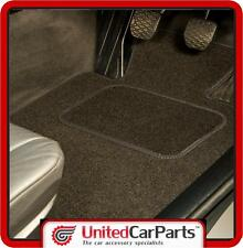 Renault Megane Scenic Tailored Car Mats (1996 To 2003) United Car Parts (2149)
