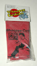 Vintage Dime Store Classic Whoopee Cushion Toy Game 1970s Nos New Sealed