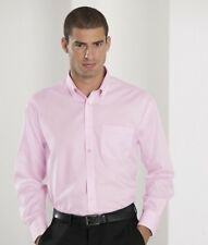Russell Collection J956M Long Sleeve Utimate Non-Iron Mens Shirt