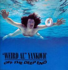 OFF THE DEEP END [USED CD]