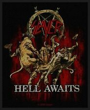 Slayer Patch - Hell Awaits