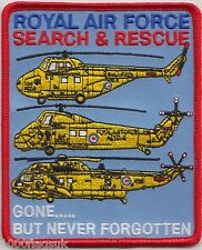 search and rescue training manual