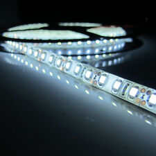 LED Flexible Strip Light 5M 300 SMD 3528 Waterproof Lamp DC 12V White 6 Reels