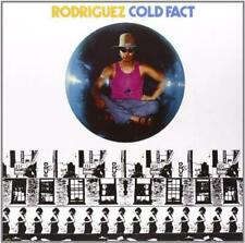 Cold Fact - Rodriguez New & Sealed LP Free Shipping