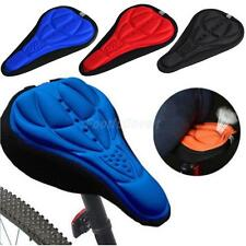Thick Cycling Bicycle Outdoor Non-slip Seat Saddle Cover Soft Bike Cushion Pad