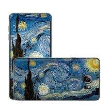 Starry Night Skin Kit For Galaxy Note 1 2 3 4 5 Edge Vinyl Sticker Decal Cover