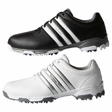 """NEW FOR 2016"" ADIDAS 360 TRAXION LIGHTWEIGHT WATERPROOF MENS GOLF SHOES"