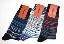 MISSONI Casual Socks Made in Italy choose your style