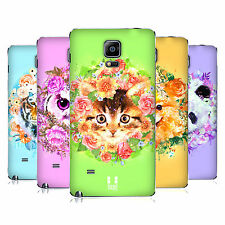 HEAD CASE DESIGNS ENCHANTED ANIMALS BATTERY COVER FOR SAMSUNG PHONES 1