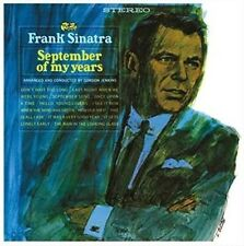 September of My Years - Sinatra,Frank New & Sealed LP Free Shipping