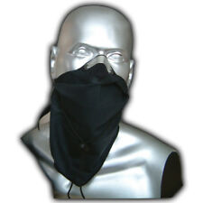 Respro Bandit Anti-Pollution Dust Filter Bike Cycle Cycling Face Mask Scarf