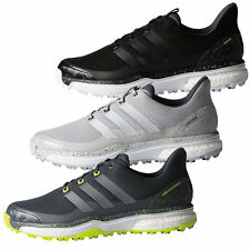 """NEW FOR 2016"" ADIDAS ADIPOWER SPORT BOOST 2 MENS WATERPROOF GOLF SHOES"