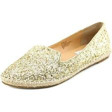 Steve Madden Rubby Women  Round Toe Synthetic  Flats NWOB