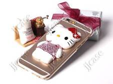 Hello Kitty Crystallized Dress Clear Cell Phone Case for iPhone 6 Plus / 6S Plus