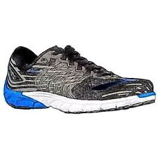 Brooks Purecadence 5 - Men's Running Shoes (BK/Electric BL/Anthracite Width:Med