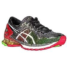 ASICS® GEL-Kinsei 6 - Men's Running Shoes (Black/Silver/Red Width:Medium)