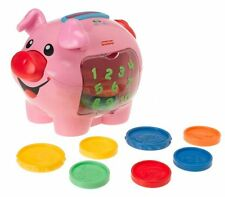 Fisher-Price Laugh & Learn Learning Piggy**NEW COST FROM £24.99**