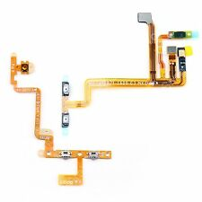 Power On/Off Volume Button Flex Cable for Apple iPod Touch 4 4th 5th Generation