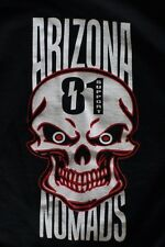 "Hells Angels Arizona Nomads - ""NEW"" - ZIP UP HOODIES - SYL81"