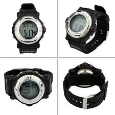 Creative Sports Watch Exercise Fitness Calorie Counter Heart Rate Monitor Q0L5