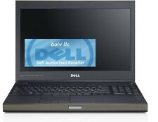 Dell Precision M4600 Intel i7 Extreme 2920XM 2.50GHz DVDRW Windows 7 Pro 64-bit