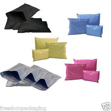 Coloured Mailing Plastic Postage Mail Polythene Mail Poly Bags Strong Self Seal
