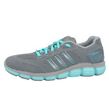 ADIDAS CC RIDE W CLIMACHILL LADIES SHOES RUNNING GREY BLUE M18197 CLIMACOOL