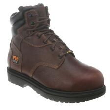 Timberland Men's Pro-Intramet Internal Met Guard ST Boots Burgundy TB050504214