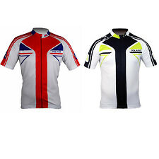 Polaris Decree Shirt Short Sleeve Cycling Jersey All Colours And Sizes