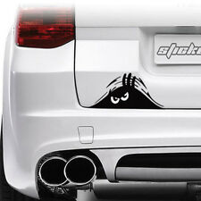 Cool Peeking Monster Auto Car Wall Toilet Window Sticker Graphic Vinyl Car Decal
